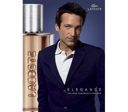 Lacoste Elegance парфюм за мъже EDT