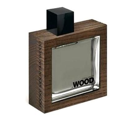 Dsquared He Wood Rocky Mountain парфюм за мъже EDT