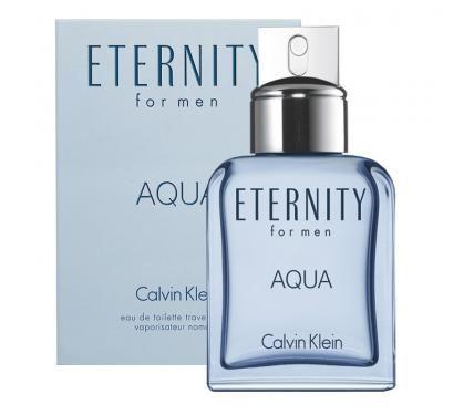 Calvin Klein Eternity Aqua парфюм за мъже EDТ