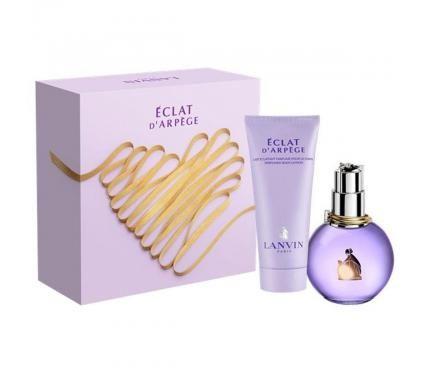 Lanvin Eclat D`Arpege Подаръчен комплект за жени