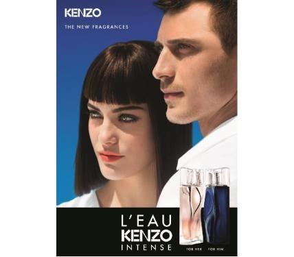 Kenzo L`eau Intense парфюм за мъже без опаковка EDT