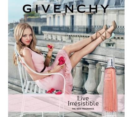 Givenchy Live Irresistible парфюм за жени без опаковка EDP