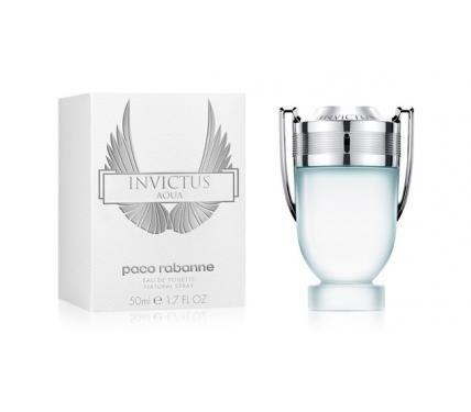 Paco Rabanne Invictus Aqua парфюм за мъже EDT