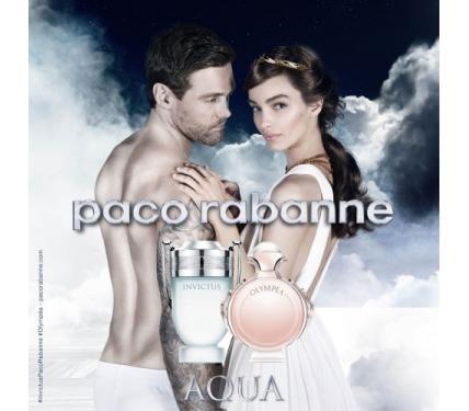 Paco Rabanne Olympea Aqua парфюм за жени без опаковка EDT