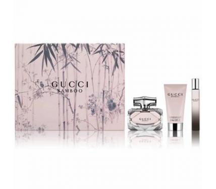 Gucci Bamboo подаръчен комплект за жени