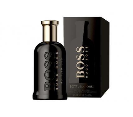 Hugo Boss Bottled Oud парфюм за мъже EDP
