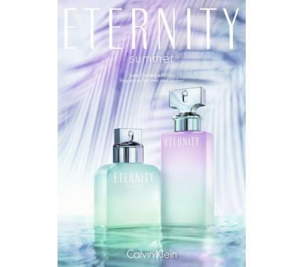 Calvin Klein Eternity Summer 2016 парфюм за мъже EDT