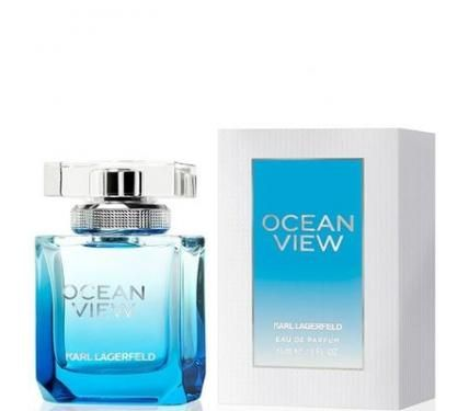Karl Lagerfeld Ocean View парфюм за жени EDP
