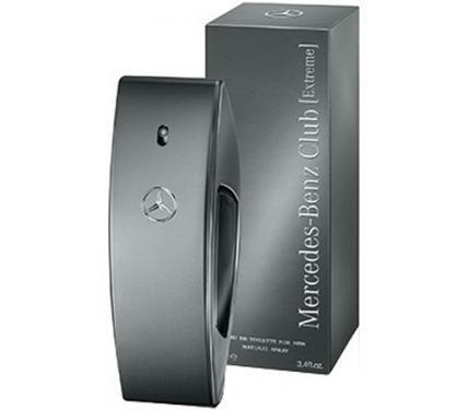 Mercedes Benz Club Extreme парфюм за мъже EDT
