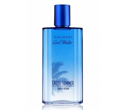 Davidoff Cool Water Exotic Summer парфюм за мъже EDT