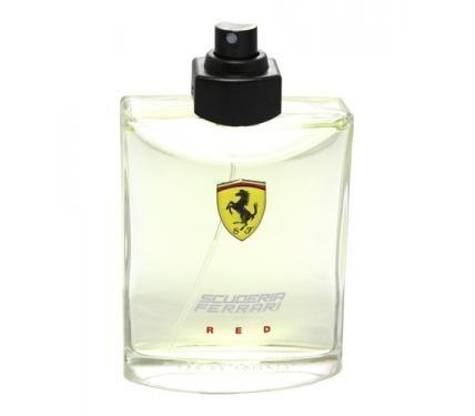 Ferrari Scuderia Red парфюм за мъже без опаковка EDT