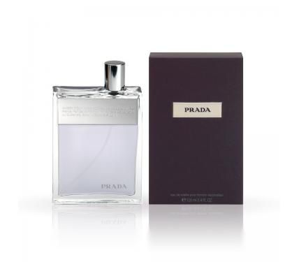 Prada Amber парфюм за мъже EDT