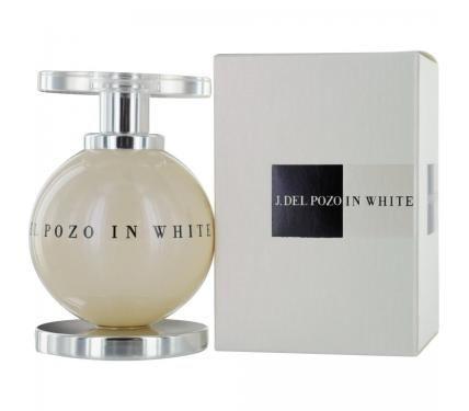 Jesus Del Pozo In White парфюм за жени EDT