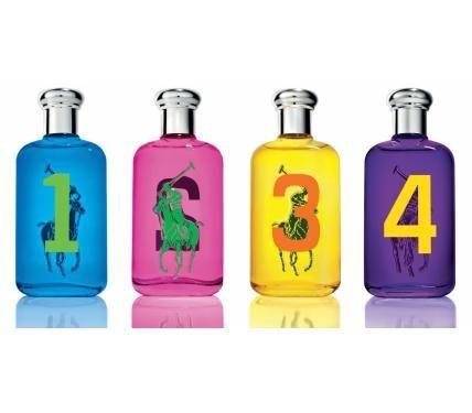 Ralph Lauren Big Pony 1 парфюм за жени без опаковка EDT