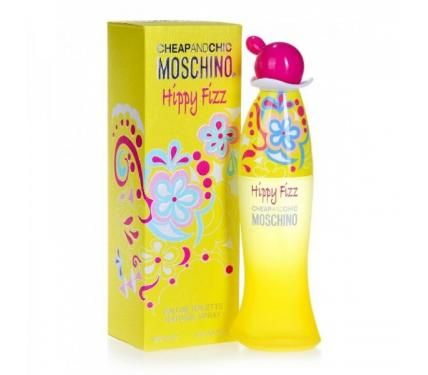 Moschino Cheap & Chic Hippy Fizz парфюм за жени EDT
