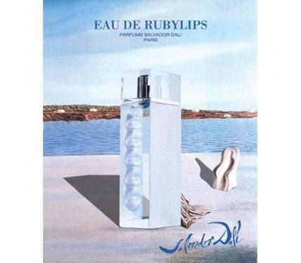 Salvador Dali Eau de Ruby Lips парфюм за жени EDT