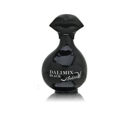 Salvador Dali Dalimix Black парфюм за жени без опаковка EDT