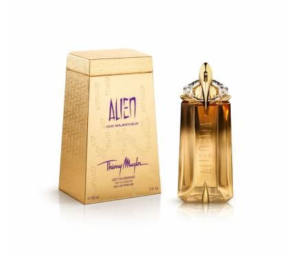 Thierry Mugler Alien Oud Majestueux парфюм за жени EDP