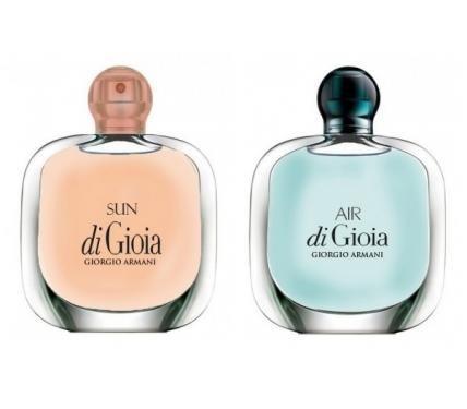 Giorgio Armani Air di Gioia парфюм за жени EDP