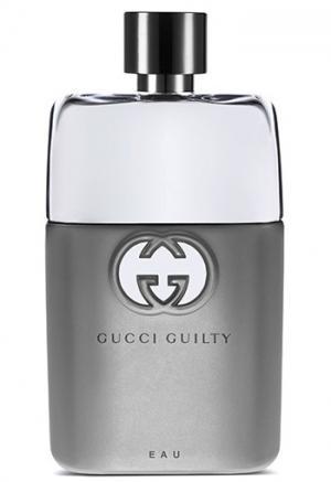 Gucci Guilty Eau парфюм за мъже EDT без опаковка