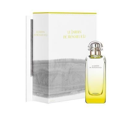 Hermes Le Jardin de Monsieur Li подаръчен комплект за мъже и жени