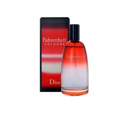 Christian Dior Fahrenheit Cologne парфюм за мъже EDT