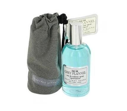 Geoffrey Beene Eau de Grey Flannel  парфюм за мъже EDT
