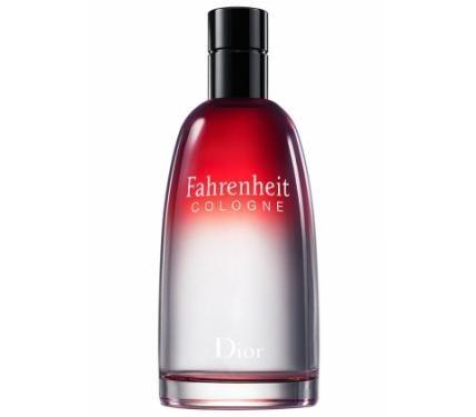 Christian Dior Fahrenheit Cologne парфюм за мъже без опаковка EDT