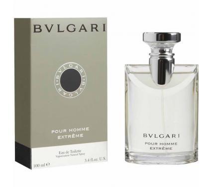Bvlgari Pour Homme Extreme парфюм за мъже EDT