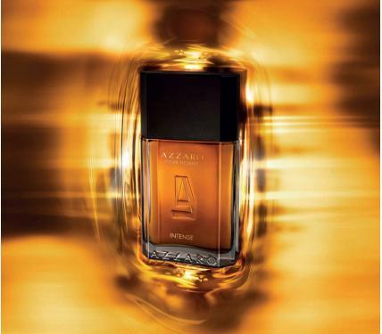 Azzaro Pour Homme Intense парфюм за мъже без опаковка EDP