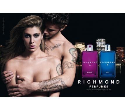 John Richmond X Man парфюм за мъже EDT