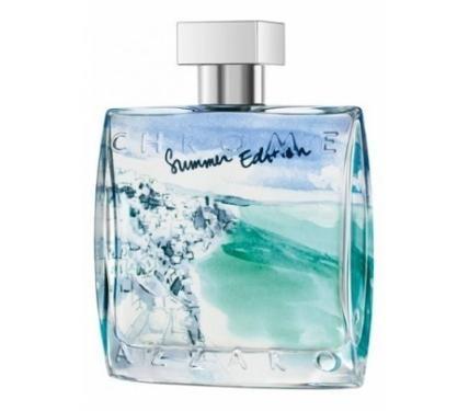 Azzaro Chrome Summer Edition 2013 парфюм за мъже EDT
