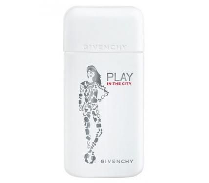 Givenchy Play in The City парфюм за жени EDP
