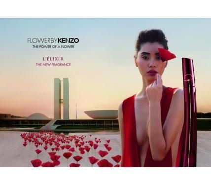Kenzo Flower by Kenzo L`Elixir парфюм за жени EDP