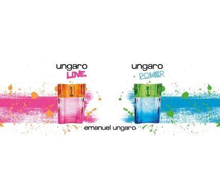 Ungaro Power парфюм за мъже EDT