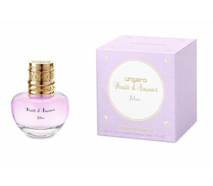 Ungaro Fruit d`Amour Lilac парфюм за жени EDT