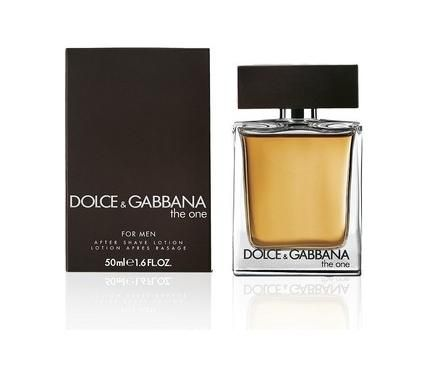 Dolce & Gabbana The One Афтършейв за мъже