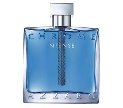 Azzaro Chrome Intense парфюм за мъже EDT