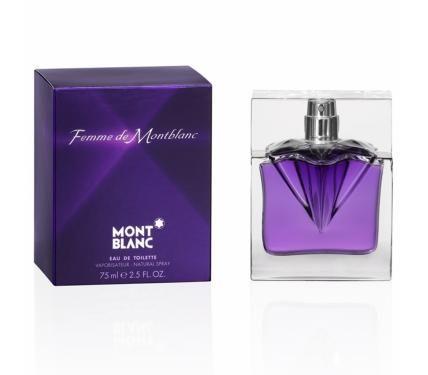 Mont Blanc Femme парфюм за жени EDP