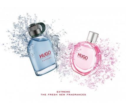 Hugo Boss Hugo Extreme парфюм за жени без опаковка EDP