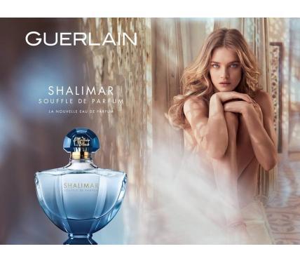 Guerlain Shalimar Souffle парфюм за жени EDP без опаковка