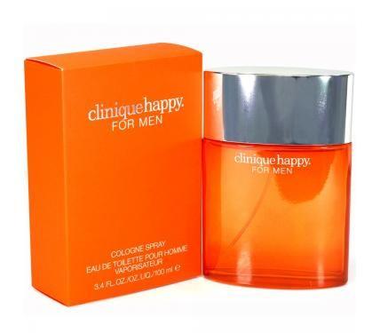 Clinique Happy парфюм за мъже EDC