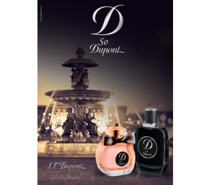 S.T. Dupont So Paris by Night парфюм за жени EDP