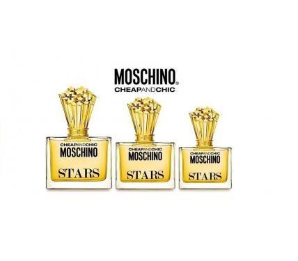 Moschino Stars парфюм за жени EDP