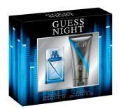 Guess Guess Night Подаръчен комплект за мъже