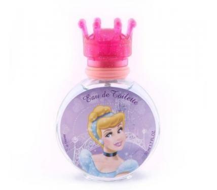Disney Cinderella детски парфюм за момиче без опаковка EDT