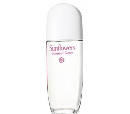 Elizabeth Arden Sunflowers Summer Bloom парфюм за жени без опаковка EDT
