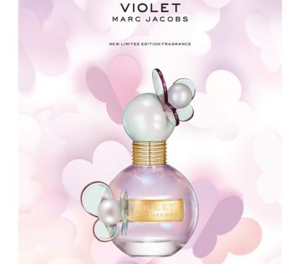 Marc Jacobs Violet парфюм за жени без опаковка EDP
