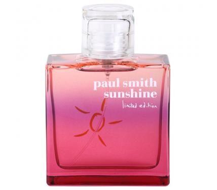 Paul Smith Sunshine 2014 парфюм за жени без опаковка EDT