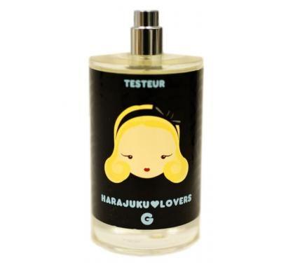 Harajuku Lovers G парфюм за жени без опаковка EDT
